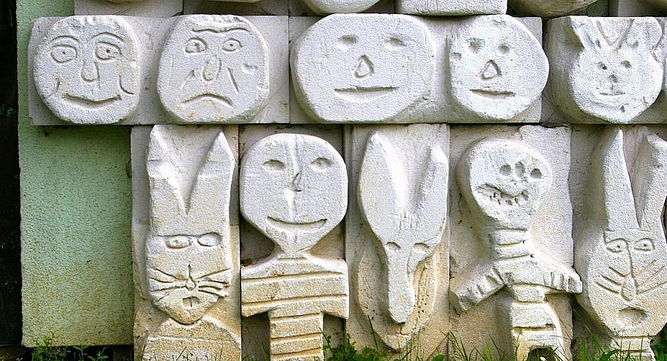 So Konnen Sie Mit Ytong Ganz Einfach Selbst Skulpturen Gestalten
